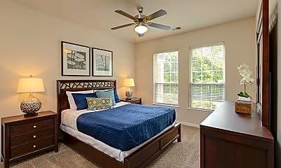 Bedroom, The Montgomery, 2