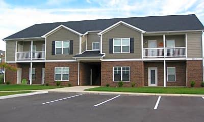 Building, 608 Bowman Ln, 1