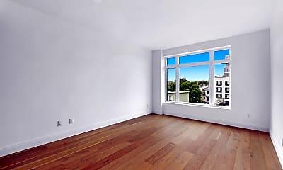 Living Room, 185 18th St 408, 0