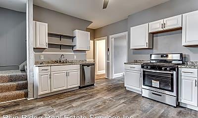 Kitchen, 202 Meredith St, 1