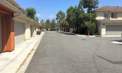 Shield Village Family Townhomes, 2