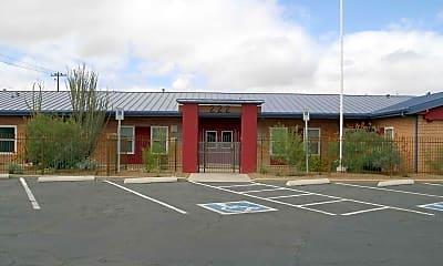 Building, Cherry Park Studios, 2