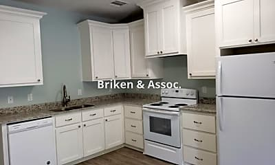 Kitchen, 1126 Guillory St, 1