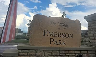 Emerson Park, 1