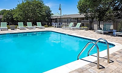 Pool, Huntleigh Woods Apartment Homes, 0