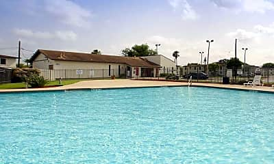 Pool, Kingsville Pointe, 0