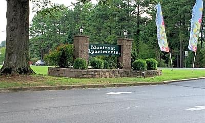 Montreat Apartments, 1