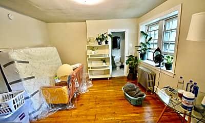 Living Room, 251 W Rittenhouse St 306, 1