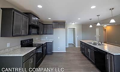 Kitchen, 4534 W Tarkio St, 1