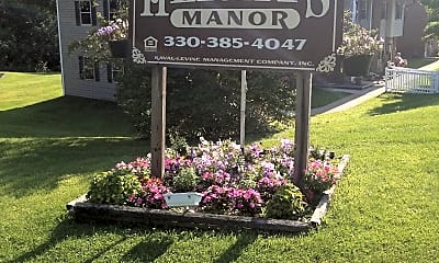 Heights Manor Apartments, 1