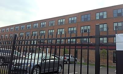 The Dietz Lantern Factory, 2