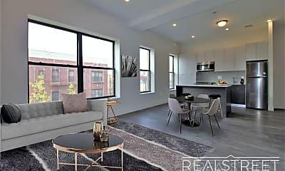 Living Room, 1578 Union St 3A, 0