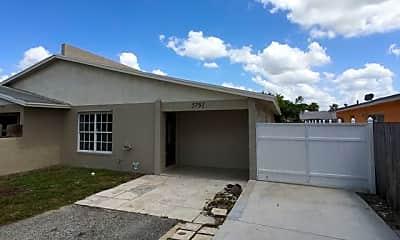 Building, 5791 S Rue Rd, 0