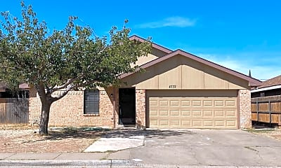 Building, 4732 Country Club Dr, 0