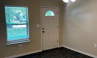 Bedroom, 504 Northside Dr, 1