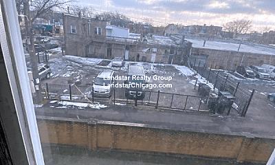 Patio / Deck, 4416 N Whipple St, 2