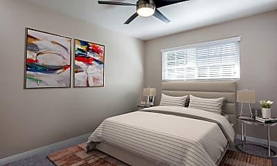 Bedroom, Stonybrook, 1