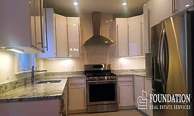 Kitchen, 37 William St, 1