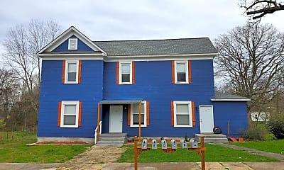Building, 427 Park St, 2