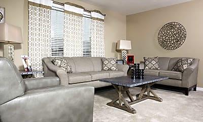 Living Room, Walnut Ridge, 0