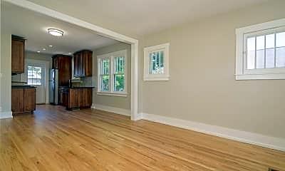 Living Room, 2127 S Corona St, 1
