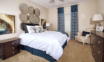 Bedroom, Amber Chase, 2