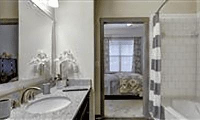 Bathroom, 3311 Yupon St, 2