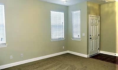 Bedroom, 8821 Shadowglen Drive, 1
