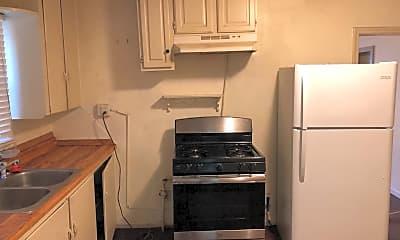 Kitchen, 126 E 500 S, 1
