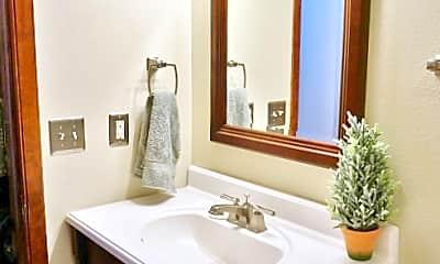 Bathroom, 6425 Switzerland Dr, 2