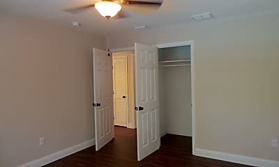 Bedroom, 4521 S Lois Ave, 2