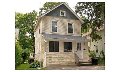 Building, 138 Saxon Woods Rd, 0