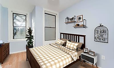 Bedroom, 114 Washington St 7, 1