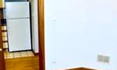 Bedroom, 1251 N Paulina St, 1
