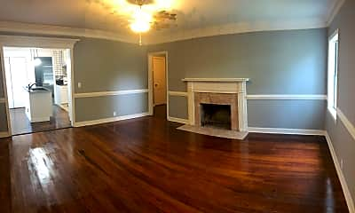 Living Room, 404 E. 57th St, 0