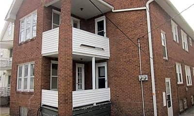 Building, 2031 Lewis Dr, 1