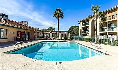 Pool, Playa Palms, 0