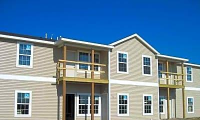Parkland Cove Apartments, 0