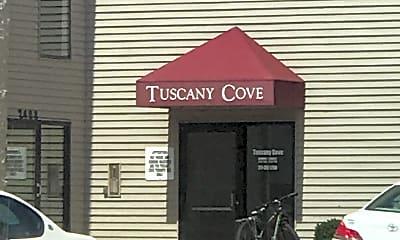 Tuscany Cove, 1