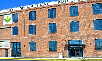 Building, The Brightleaf Building, 0