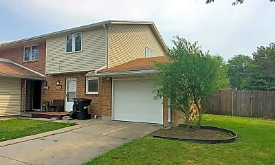 Building, 4648 Tipperary Trail, 0