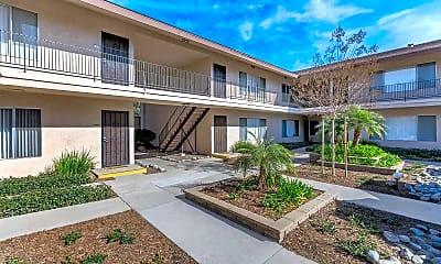 Building, Casa Bonita Apartment Homes, 1