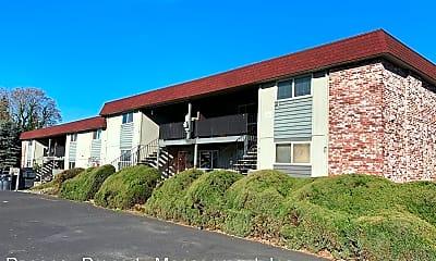 Building, 720 E Berkeley St, 0