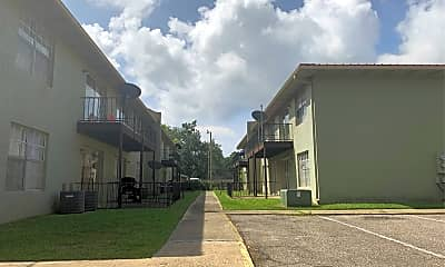 Granada Apartments, 0