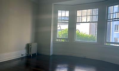Living Room, 1137 Bush St, 2
