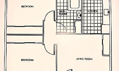 Living Room, 1 Carleton Rd, 2