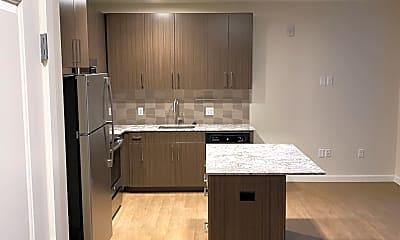 Kitchen, 190 Pleasant St, 1