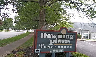 Downing Place Townhomes, 1