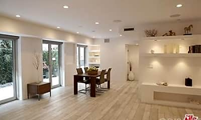Dining Room, 939 Palm Ave 409, 1