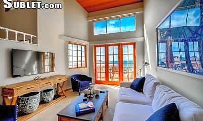 Living Room, 1110 Esplanade, 1